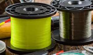best fishing lines for trout