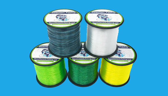 best monofilament fishing lines
